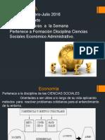 Economia Primera Clase
