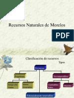Riquezas Naturales de Morelos