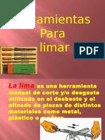 Clases de Limas y características