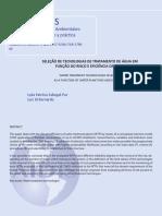 Sabogal-Paz & Di Bernardo (2007) - Selecao de Tecnologias de Tratamento de Agua