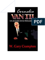 Van Til Un Analisis PDF