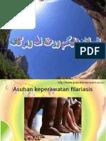 Askep Filariasis