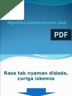 127968493 Algoritma Sindrom Koroner Akut