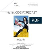 5PointsPictures the Suicide Forecast Media Kit