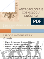 Antropologia e Cosmologia