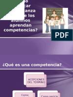 Enfoques PorCompetencias UCA