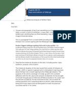 RG 4 Wilhoit Rhetorical Analysis of Written Texts.docx