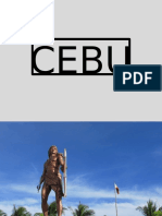 The Economic Development of Cebu City