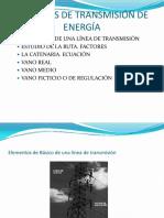 Sistemas de Transmision de Energia Cl 1,2,3