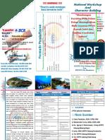 Brosur pelatihan IPCN