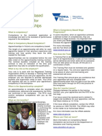 Cbc Fact Sheet PDF