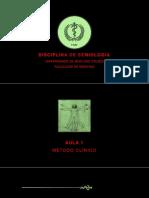 Aula 01 Slide Metodoclinico