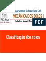 1038010_Classificação de Solos