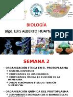 Semana 2-Biologia General