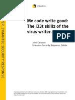 Me.code.Write.good