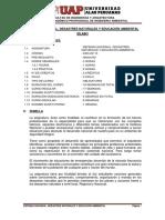 Plan de Estudios-Defensa Nacional-uap