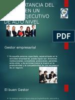 EXPO IMPORTANCIA DEL GESTOR.pptx