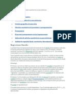 Aplicacion de Metodos Cuantitativos en La Mercadotecnia