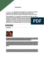 Administración de desastres.docx