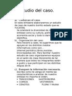 Estudio Del Caso ..1