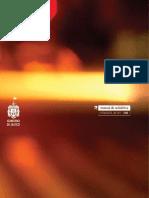 Manual señalética Jalisco