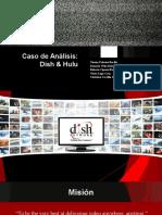 Caso de Analisis - Dish vs Hulu