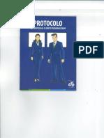 Protocolo de servicio
