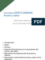 14 Unmsm Sabor y Aroma