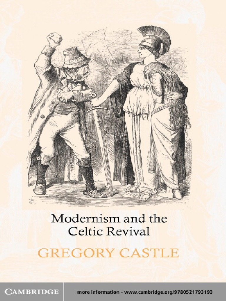 Gregory castle modernism and the celtic revival 2001pdf gregory castle modernism and the celtic revival 2001pdf anthropology ethnography fandeluxe Choice Image