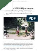 Los misteriosos humanos del golfo de Bengala _ Ciencia _ EL PAÍS.pdf
