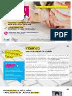 Internet Segura Redes Sociales Sin Riesgos Ni Discriminación