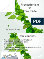 Protectionism Vs. Free trade.pptx