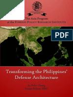 Chang Philippines Full-Monograph Original