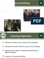 MS 220 Lesson 2 - Military Briefings (1)