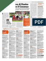 La Gazzetta dello Sport 14-09-2016 - Calcio Lega Pro - Pag.1