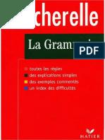 Bescherelle - Grammaire.pdf