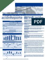 Reporte de Inflacion Marzo 2012 Sintesis