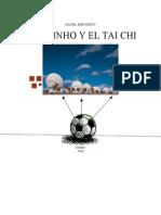 Mourinho y El Tai Chi