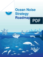 NOAA Ocean Noise Strategy Roadmap