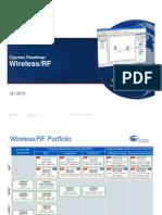 001-89683 0F CY Wireless Roadmap
