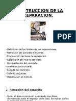 CONSTRUCCION DE LA REPARACION.pptx