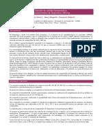 Estudio de Calidad Farmacéutica de Tabletas de Ibuprofeno 400 Mg