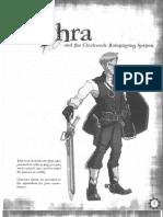 Tephra RPG