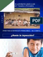 Ok Inmunizacion UNFV 2015