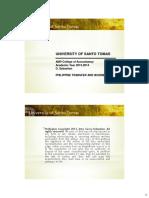 VAT File Presentation