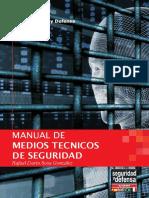 Manual 29.-Medios Tcos de Seguridad; Col. SegDef