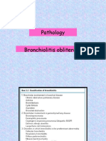 Bronchiolitis Obliterans