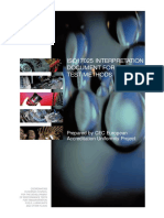CEC EA LC ISO17025 Interpretacija