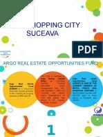 Shopping City Suceava 2016 Fin