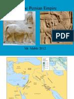 Persian Empire PPT
